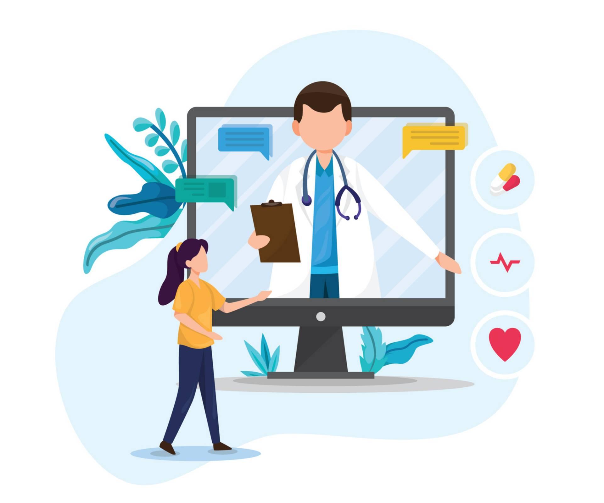 logiciel centre medical JUXTA