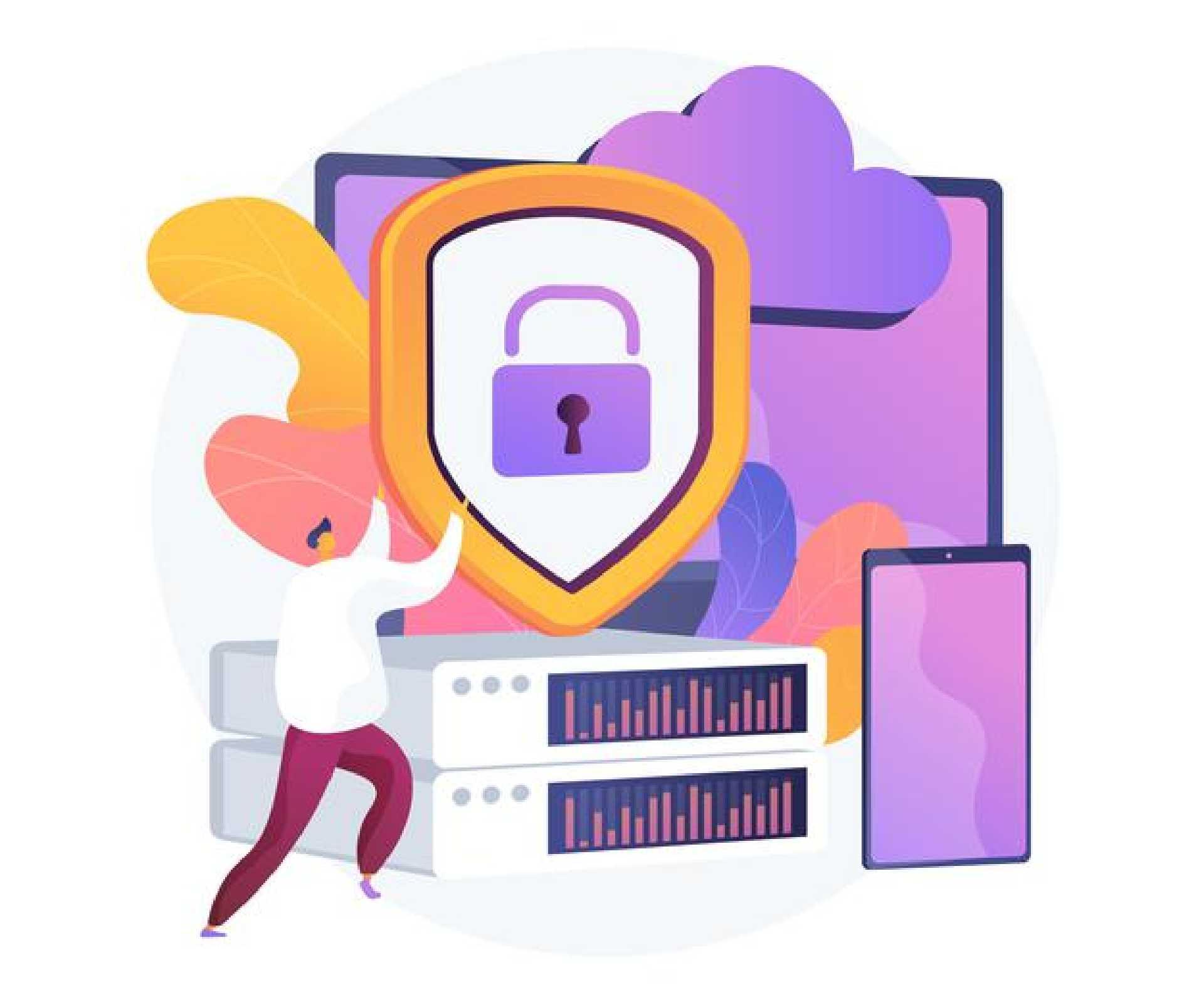 sécurité-données
